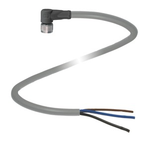 V3-WM-5M-PVC, Kabeldose