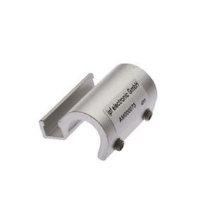 Zubehör Magnetisch, Schelle, 16x30x25mm, Spannweit e 7,65-11,25mm, Durchmesser 32-40mm, Aluminium,...