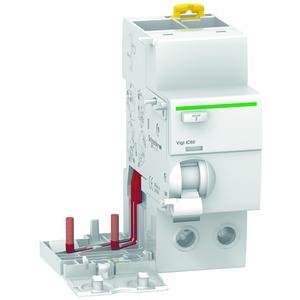 FI-Block Vigi iC60L, 2P, 63A, 300mA, Typ A selektiv, SI