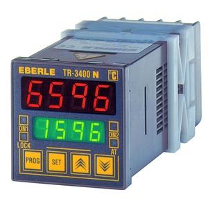 TR 3400 N-11, Temperaturregler Fronttafeleinbau digital, -150C..1700C, AC48-240V