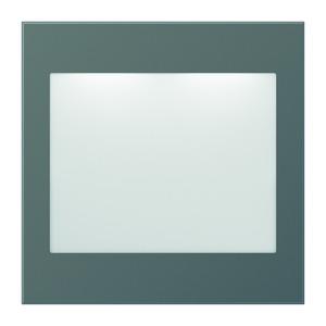 AL 2539 AN LEDWB, LED-Lichtsignal, weiße und blaue LEDs für Anzeige