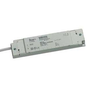 LED-Konverter, 24V, 0,1-20W 182x42x18mm, mit Netzkabel
