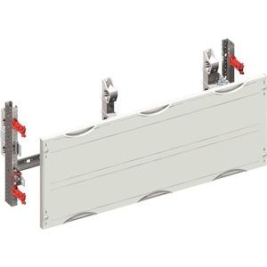 MBN362, N/PE-Schienen-Modul 2RE / 3FB CombiLine-Modul, Bausatz