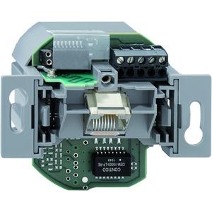 AC WLAN UAE Up rw, Up-WLAN-Accesspoint, 150 Mbit/s, 802.11 b/g/n, WEP/WPA2, Betriebsart auch als Bridge, Repeater, mit Timer- und Zeitschaltfunktion, Funktionsanzeige üb