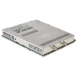 X-QAM duo 7 S2, 2-fach DVB-S2 in 2 x 1 QAM-Ausgangskanal, Online-Service-PID-Filter, NIT & LCN