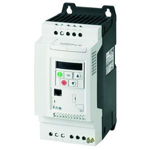 DC1-344D1FB-A20CE1, Frequenzumrichter, 400 V AC, 3-phasig, 4.1 A, 1.5 kW, IP20/NEMA 0, Funkentstörfilter, Brems-Chopper, FS2