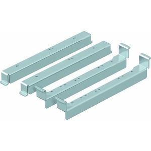 NW 250-3 RK, Nivellierwinkel-Set für UZD250-3, St, FS