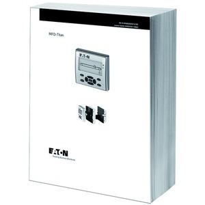 AWB2528-1480D, Handbuch für MFD-Titan, MN05002001Z deutsch Download