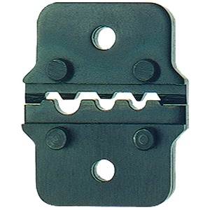 Presseinsatz R 50, 4 - 10 mm², Serie 50