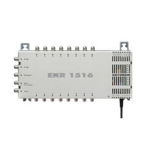 EXR 1516 Multischalter 5 auf 16, Multischalter 5 auf 16, EXR 1516
