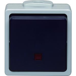 HFRWSTAST LED IP54, Taster beleuchtet