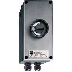8146/5-V27-101-085-00-11-1, 8527/...EB:2,5...4,0A Leistungsschalter für Motorschutz, 8527060020AH