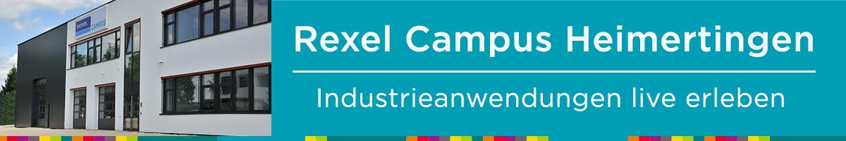 Rexel Campus