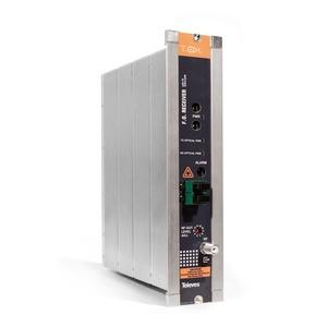 T-0X - optischer Empfänger-Schnittstelle 5-2400 MHz
