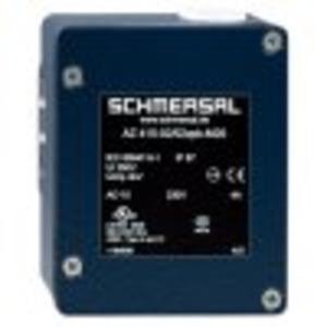 AZ 415-11/11zpk, Sicherheitsschalter, AZ 415-11/11ZPK-M20