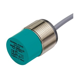 NBN15-30GM40-Z0, Induktiver Sensor NBN15-30GM40-Z0