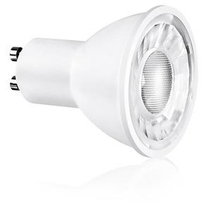 EN-DGU005/27, ICE™ GU10 5W LED Leuchtmittel Dimmbar