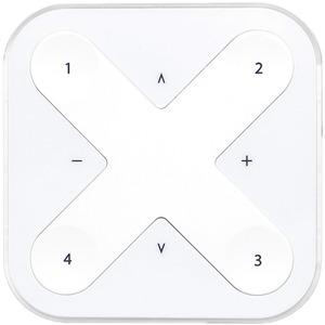 CASAMBI Xpress weiss, f. Wandbefest, m.Magnethalterung, Bluetooth 4.0