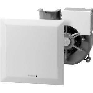 ELS-VF 100/60/35, ELS-VF 100/60/35, Ventilatoreinsatz mit drei Leistungsst., Feuchtesteuerung und Nachlauf
