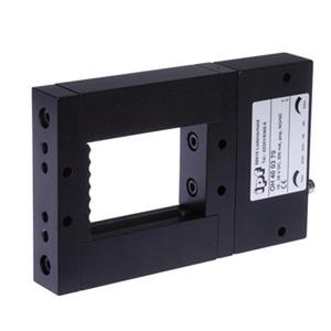 Sensor Optisch, Rahmen 40x49, 80x20x125mm, statisc h und dynamisch, Auflösung 1mm, 18-35V DC, PNP ...