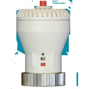 ZBOOA-040.100, elektrothermischer Ventilstellantrieb, 24VDC oder 24VAC, stromlos geschlossen