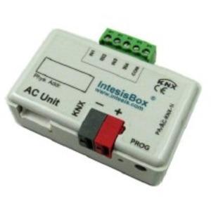 PA-AC-KNX-1i, Intesis KNX Interface für Panasonic AC mit 4 Binäreingänge
