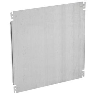 Montageplatte für GL66 mit Tür 800X600