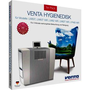 Hygienedisk 1er, Hygienedisk 1er Pack