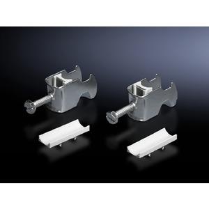 DK 7098.100, Kabelschellen für C-Profilschienen, Kabeldurchmesser 42 - 56mm, Preis per VPE, VPE = 25 Stück