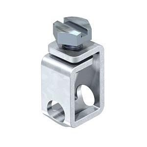 1801 RK25, Reihenklemme für Potentialausgleichsschiene 25 qmm, 5015758