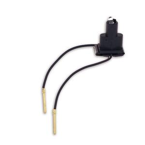 8358, Glühlampe mit Anschlussleitung, Glimm-/Glühlampen AP, Glühlampen AP