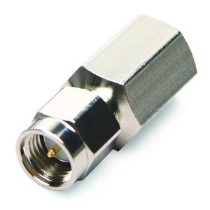 758-964, Adapter FME-Stecker auf SMA-Stecker