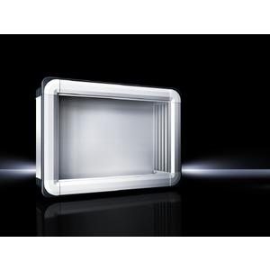 CP 6372.551, Bediengehäuse Comfort-Panel, Frontplatte 520x500 mm, Einbautiefe 74mm