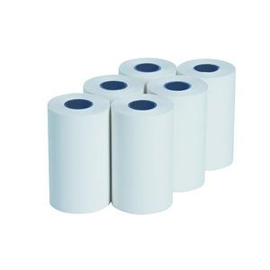 Ersatz-Thermopapier (1 Pack = 6 Stück)