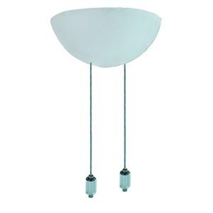 ZSPH, Seilabhängung, höheneinstellbares Seilpendel für max. 1,5 m Abhängehöhe, ZSPH