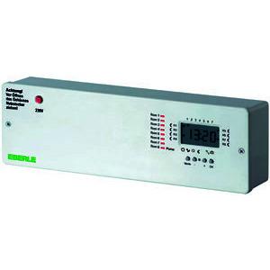 INSTAT 868-a8U, Funkempfänger 8 Kanal inkl. Uhr, 868 MHz, AC 230V, 8 We, je Kontakt 1,5A