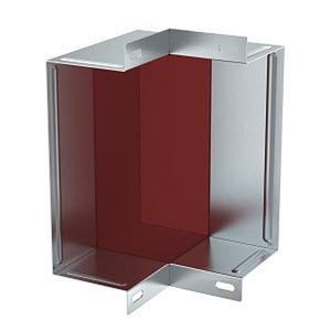 BSKM-AE 1025, Außeneck für Wand- und Deckenmontage 100x250, St, FS