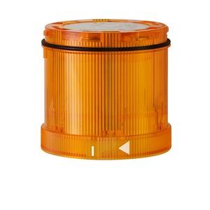 Signalsäule KombiSIGN 71  Blitzlichtelement 24VDC YE