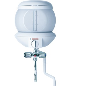 EBK 5 GA automatic, Kochendwassergerät EBK 5 GA, 5.0 l, 2.0 kW/230 V, weiss