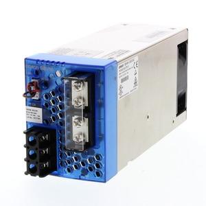 S8VM-30024C, Schaltnetzteil, geschlossene Bauform,wartungsfreier Lüfter, 100/240 VAC, Direktmontage 300 W, 24 VDC, 14 A Ausgang, Unterspannungsalarm