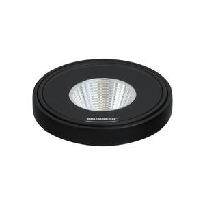 LED-Bodeneinbaul.    230V,5W,3000K,Glas
