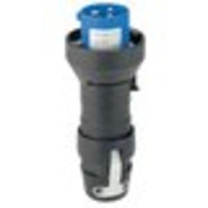 Explosionsgeschützter CEE-Stecker/-Kupplung