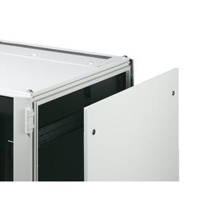 DK 7824.208, DK-TS Seitenwand, abschließbar für Schränke (HxT) 2000 X 800 mm, Preis per VPE, VPE = 2 Stück