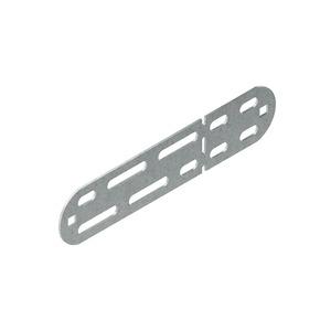 LIV 60, Universalverbinder, asymmetrisch, Stahl, bandverzinkt DIN EN 10346, inkl. Zubehör
