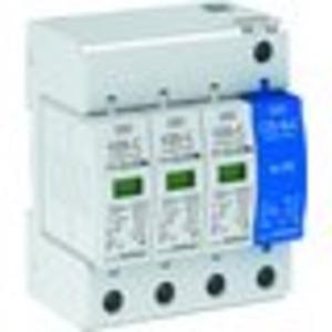 Überspannungsableiter für Energietechnik/Stromversorgung