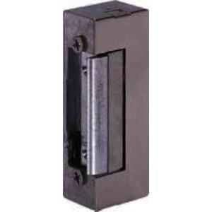 Türöffner universal 8-12 V, mit mechanischer Entriegelung, 17E----02135D11