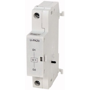 U-PKZ0(380V50HZ), Untersp.-Auslöser U-PKZ0(380V50Hz) unverzögert