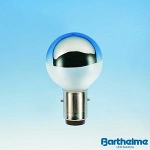 Operationslampe BX22d 50X80mm 240-250V 50W matt Äquivalent