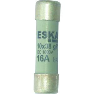 4A 1000V DC, Photovoltaik - Sicherung 10,3 x 38 mm