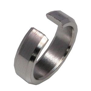 Klemmring Messing für HIPROJACKET -13 mm